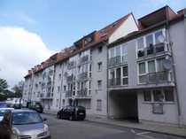 2-Zimmerwohnung mit Balkon Anmietung nur