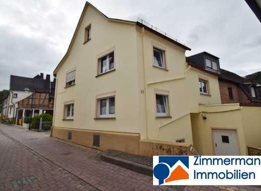 ***Gemütliches Wohnhaus im Herzen von Kamp-Bornhofen***