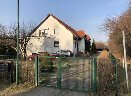 Sonnig im grünen Lindenberg, helle 2-Zimmer-Wohnung, 68qm, Terrase, EBK, Fußbodenheizung, Stellplatz