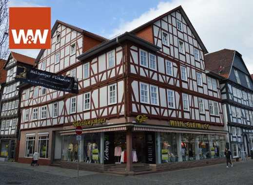 +++ KEINE MIETERPROVISION: Gepflegtes Ladenlokal mit großen Schaufenstern in bester Innenstadtlage +