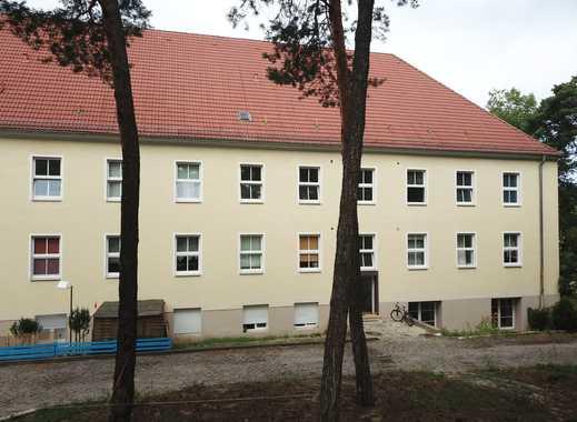 Sanierte 2-Zimmer-Wohnung mit Einbauküche in Jüterbog