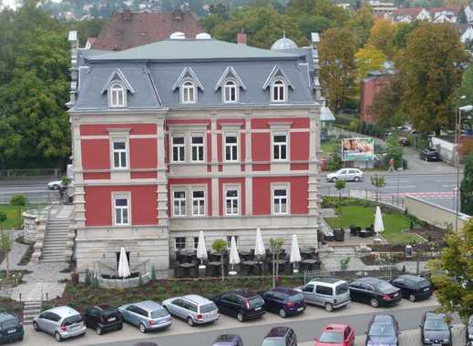 ++ gemütliche 3-Zimmer-Wohnung in exklusiver Villa zu vermieten ++