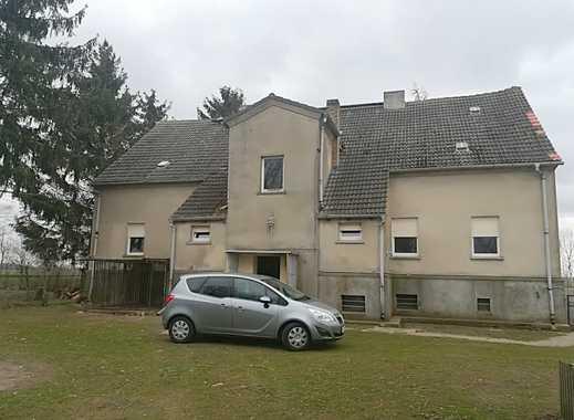 Wohnen in Alleinlage im Oderbruch  in 15328 Alt Tucheband,  MOL unweit der Regionalbahn Ost
