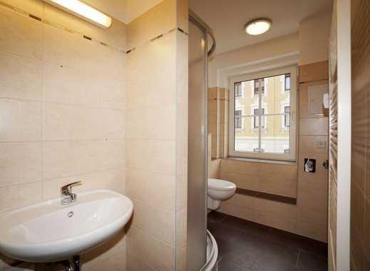 Familienwohnung in Plauen-Sued +++ attraktiv +++ modernisiert
