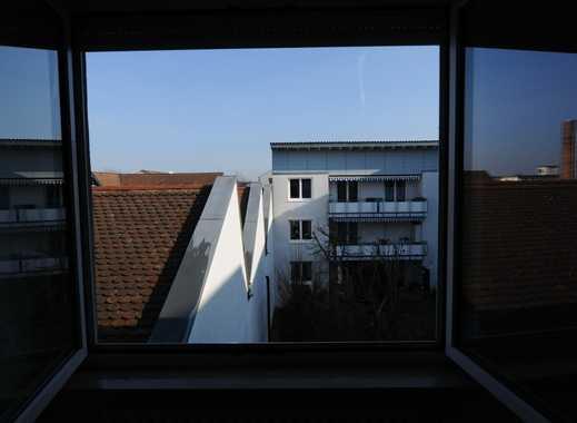Schöne zwei Zimmer Wohnung in Weil am Rhein, Friedlingen