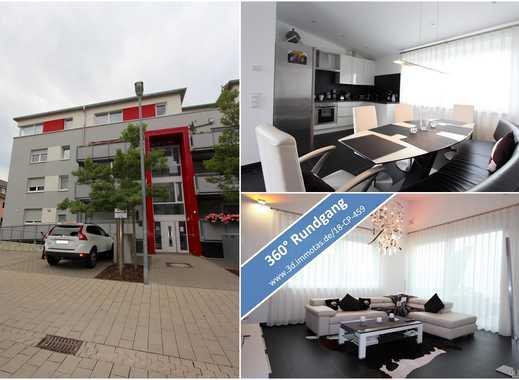 Einziehen und genießen -  hochwertige und moderne Wohnung in attraktiver Lage