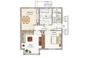 2 Zimmer Wohnung in Main-Spessart (Kreis)