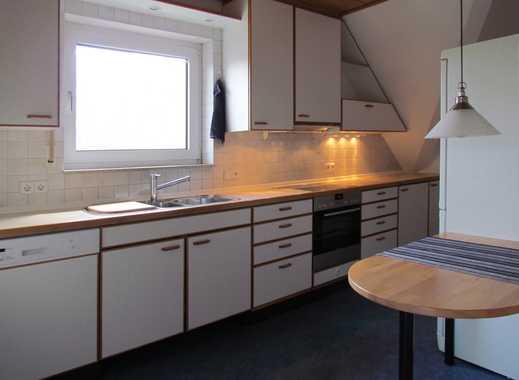 Großzügige 111 m² EBK 2 große Balkons + 24 m² Einliegerwohnung