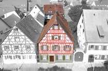 2-Familienhaus Geschäftshaus mit 4 5