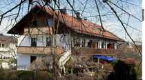 EBERSBERG - Großzügige Maisonette mit Gartenanteil