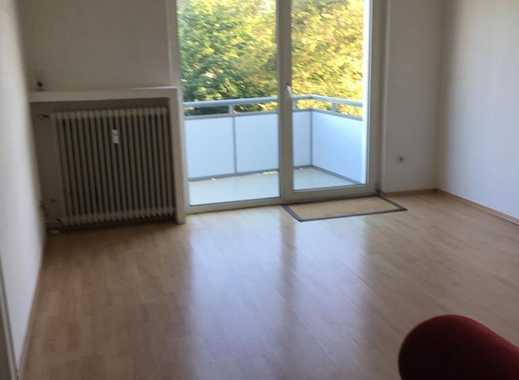 bevorzugte Wohnlage DU-Süd-Ungelsheim, gepflegte 3 Zi/Kü/Di/Bad/Südbalkon inkl.Einbauküche