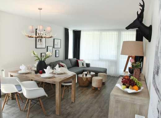 ERSTBEZUG: SCHLIERSEE: LUXUS 3-Zi-APARTMENT im 1. OG - 130 m² -  SOFORT zu VERKAUFEN - 5 % RENDITE