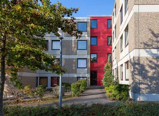 Einzelappartement im STUDENTENwohnheim Mainz-Hechtsheim
