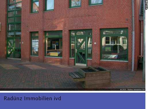 Reinfeld: Ladenlokal in der Raiffeisenpassage - EG Außenbereich