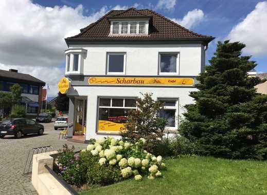 Schön geschnittene Wohnung mit Garten in bester Lage!