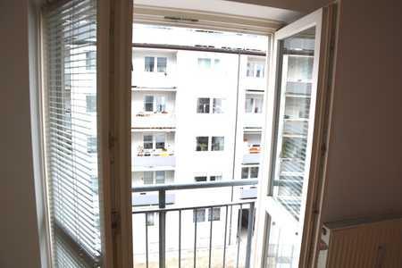 Schöne Einzimmer Wohnung in München, Schwabing-Nähe Englischer Garten in Schwabing (München)