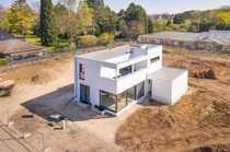 Köln-Hahnwald Villa als veredelter Rohbau