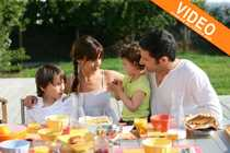 Bild LIVIUS LIVING - viel Platz für die ganze Familie, Maisonette mit Privatgarten, ***provisionsfrei***