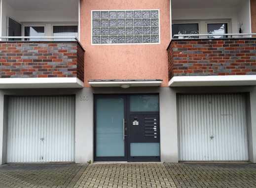 +!!!WBS zwingend erforderlich!!!+  Gemütliche 2-Zimmer-Wohnung in Köln-Höhenhaus [62 m²] mit Balkon