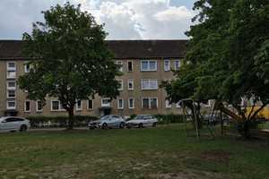 4 Zimmer Wohnung in Stendal (Kreis)