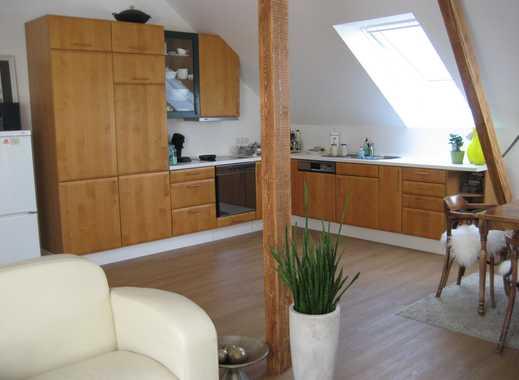 Neuwertige 2-Zimmer-Loft-Wohnung in Nettetal