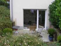 Schöne Souterrainwohnung mit eigener Terasse in Dortmund Kirchhörde zu vermieten