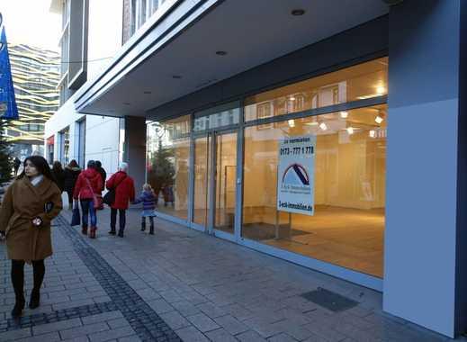 ca. 424,00 m² großes Ladenlokal in 1B-Lage der FGZ Duisburgs