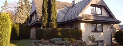 Minden-Böhlhorst - Vermietung einer 3-Zimmerwohnung