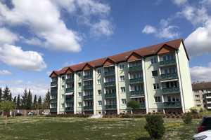 2.5 Zimmer Wohnung in Eichsfeld (Kreis)