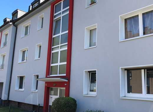 Vermietete 3 Zimmer Wohnung sucht Kapitalanleger