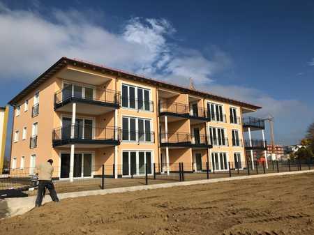 2 - Zimmer - Wohnung in der obersten Etage mit Alpenblick ab März 2021 in Mühldorf am Inn