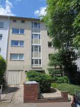 Grethenweg 2-Zimmer-Wohnung im DG