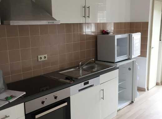 Gepflegte 2-Zimmer-Wohnung mit EBK in Ludwigshafen