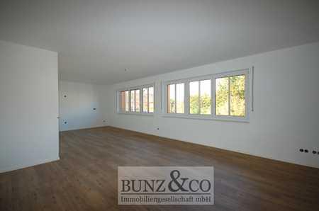 Erstbezug: Moderne und familienfreundliche 4-Zimmer-Wohnung! in Vaterstetten