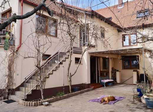Generationenhaus Hofreite Schmuckstück mit Gewerbemöglichkeit in Gimbsheim