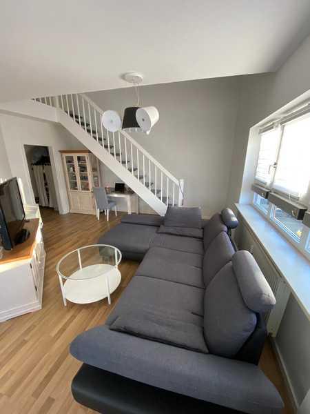 Stilvolle, sanierte 2,5-Zimmer-Maisonette Wohnung in Rosenheim in Happing (Rosenheim)