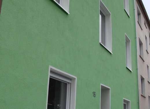 Modernisierte 1-Zimmer-EG-Wohnung zur Miete in Bochum-Hamme