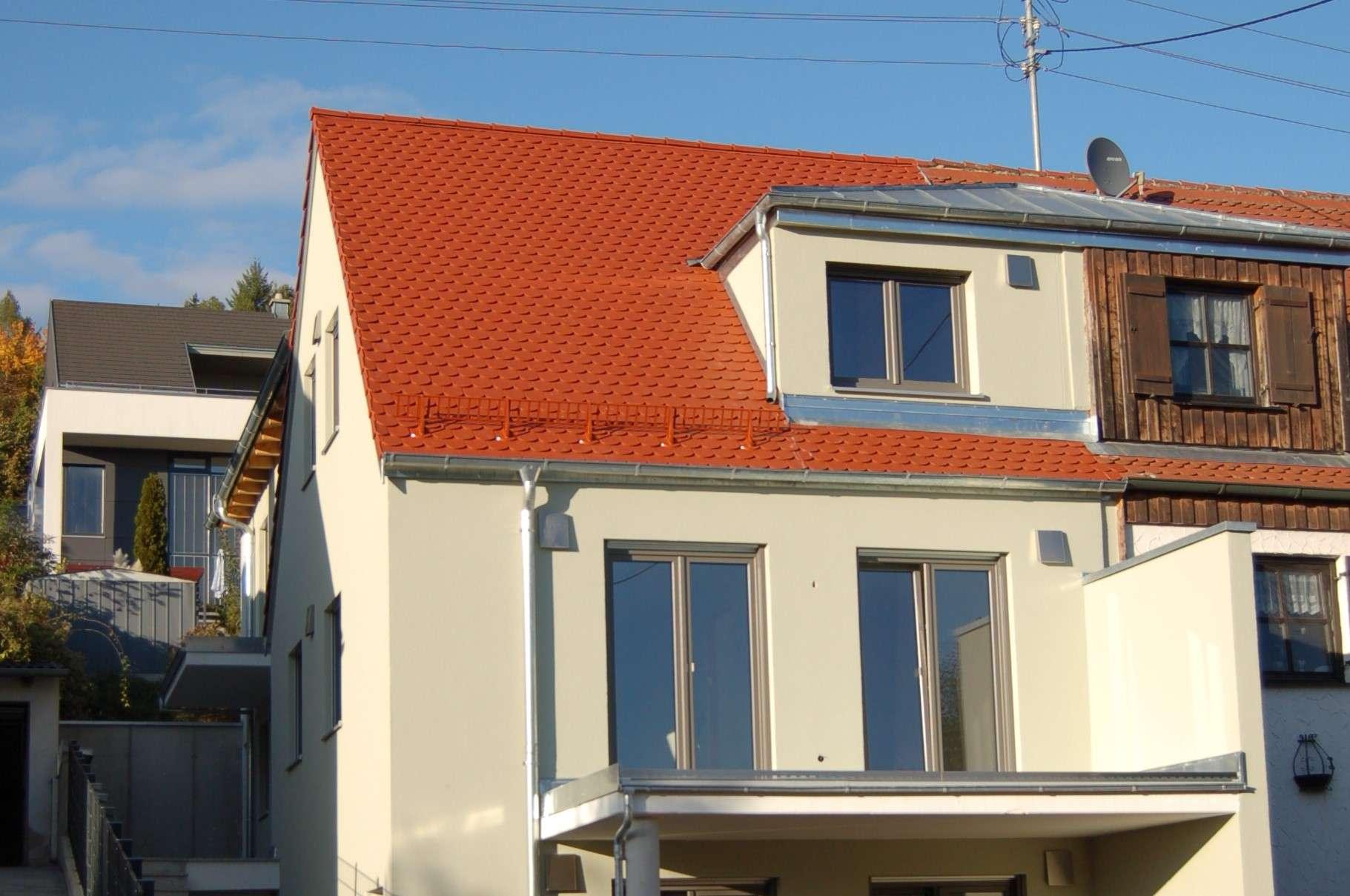 Neubau-Wohnung in Top-Wohnlage in Kelheim in Kelheim
