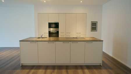 Exklusive 3-Zimmer-Wohnung im modernen Stil im Süden von München in Unterhaching