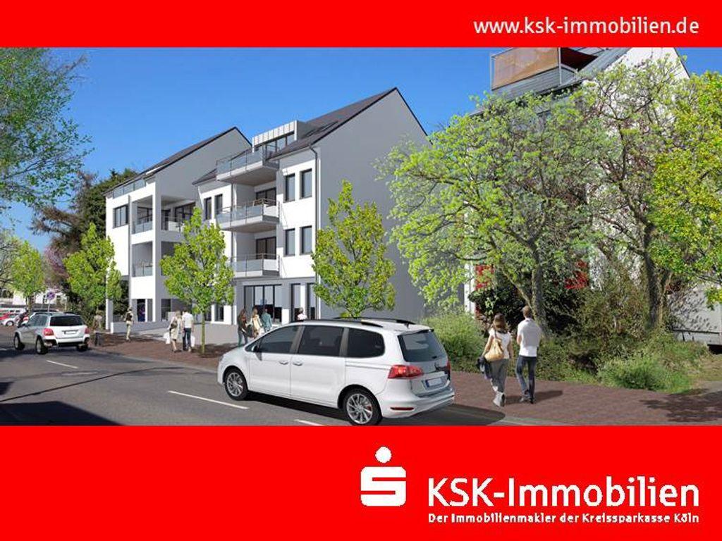 Immobilienmakler Bad Honnef attraktive bürofläche in bad honnef