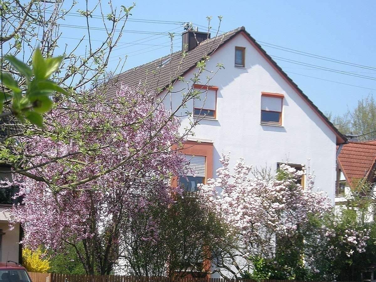 tolle 3,5 Zimmer Wohnung in Friedberg-West in