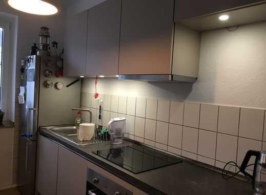 2-Zimmer Wohnung in Düsseldorf, Derendorf