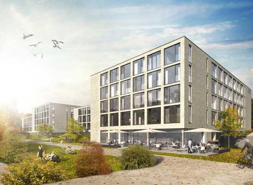 Gewerbeeinheit an der Ilmenau zwischen Studentenwohnhäusern & Familienwohnungen!