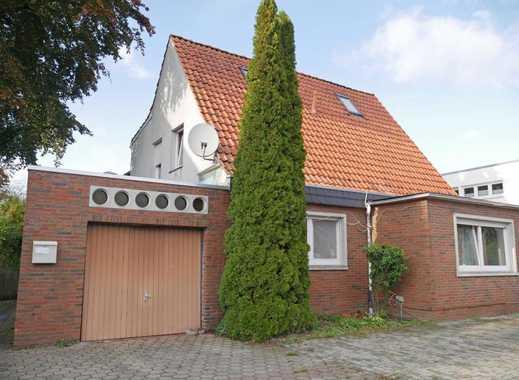 Gegen Gebot- Hier kann man viel machen!  Mehrfamilienhaus in Vechta auf interessantem Grundstück!