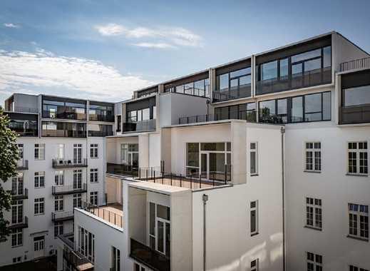 PARAGON Apartments - gutgeschnittene, helle 3-Zimmerwohnung in Prenzlberg