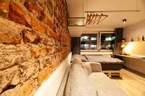 Neues modisches Zuhause in Köln