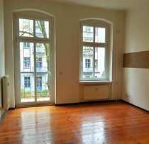 Bild Pankow! Lichtdurchflutete 4-Zimmerwohnnung mit Balkon und Naturholzdielen - ca. 105 m² - 1.149€ warm
