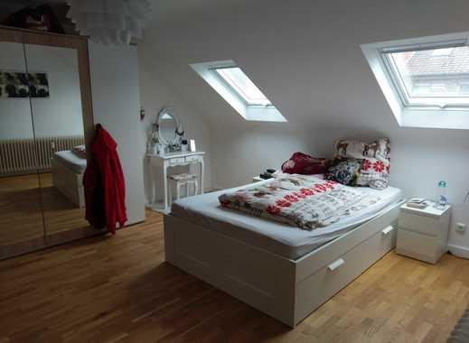 Schöne 3-Zimmer-Dachgeschosswohnung in Aachen-Eilendorf