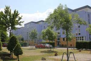 1 Zimmer Wohnung in Teltow-Fläming (Kreis)