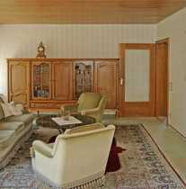 POCHERT IMMOBILIEN - Komplett möblierte Pendler-Wohnung